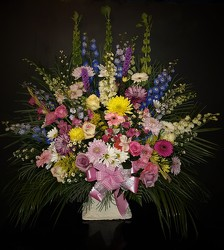 Funeral Flowers delivered in Medford and Mt. Laurel, NJ