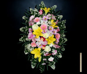 Sympathy Flowers delivered in Medford and Mt. Laurel, NJ